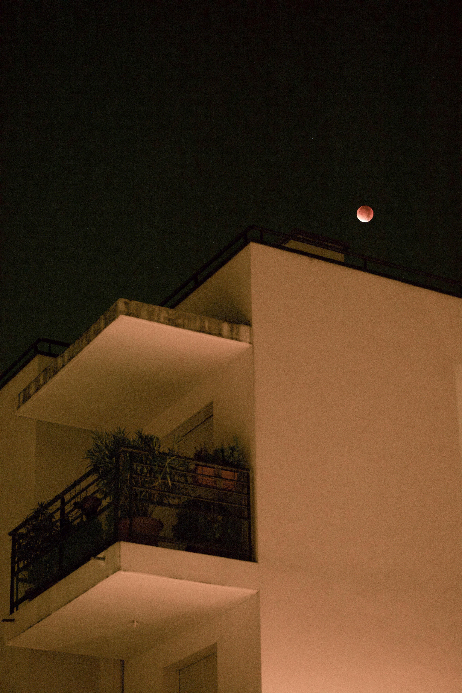 En vrac: Une éclipse Lunaire 2
