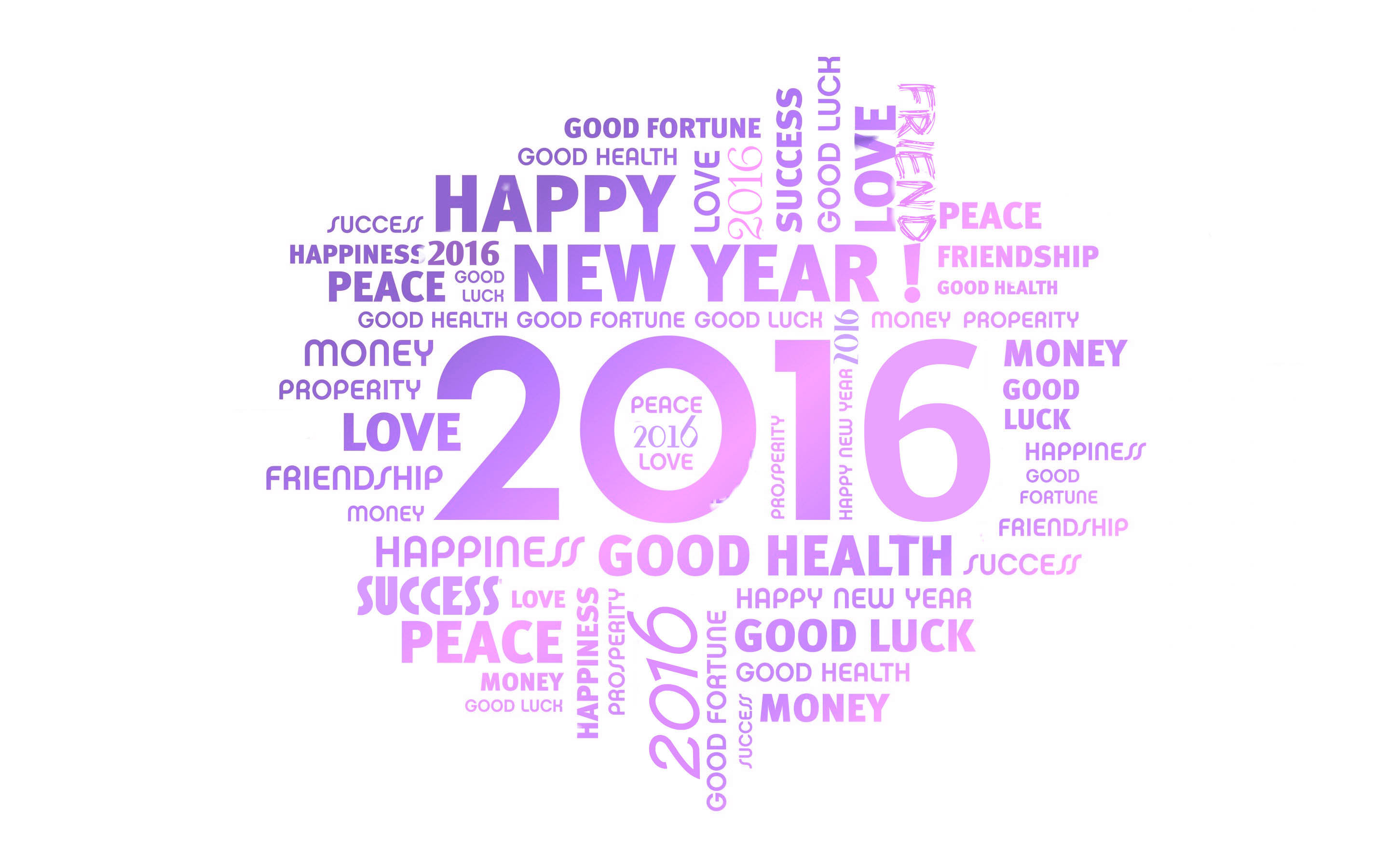 Happy new Year 2016! 1