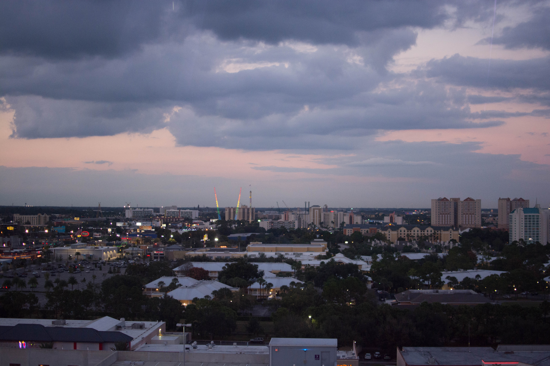 [Floride] Jour 1 : C'est les vacances, 1er jour de repos 165