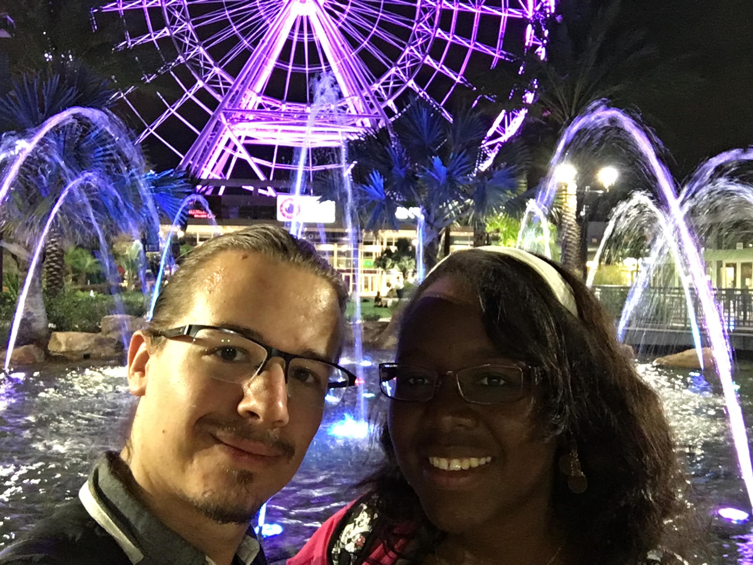 [Floride] Jour 1 : C'est les vacances, 1er jour de repos 169
