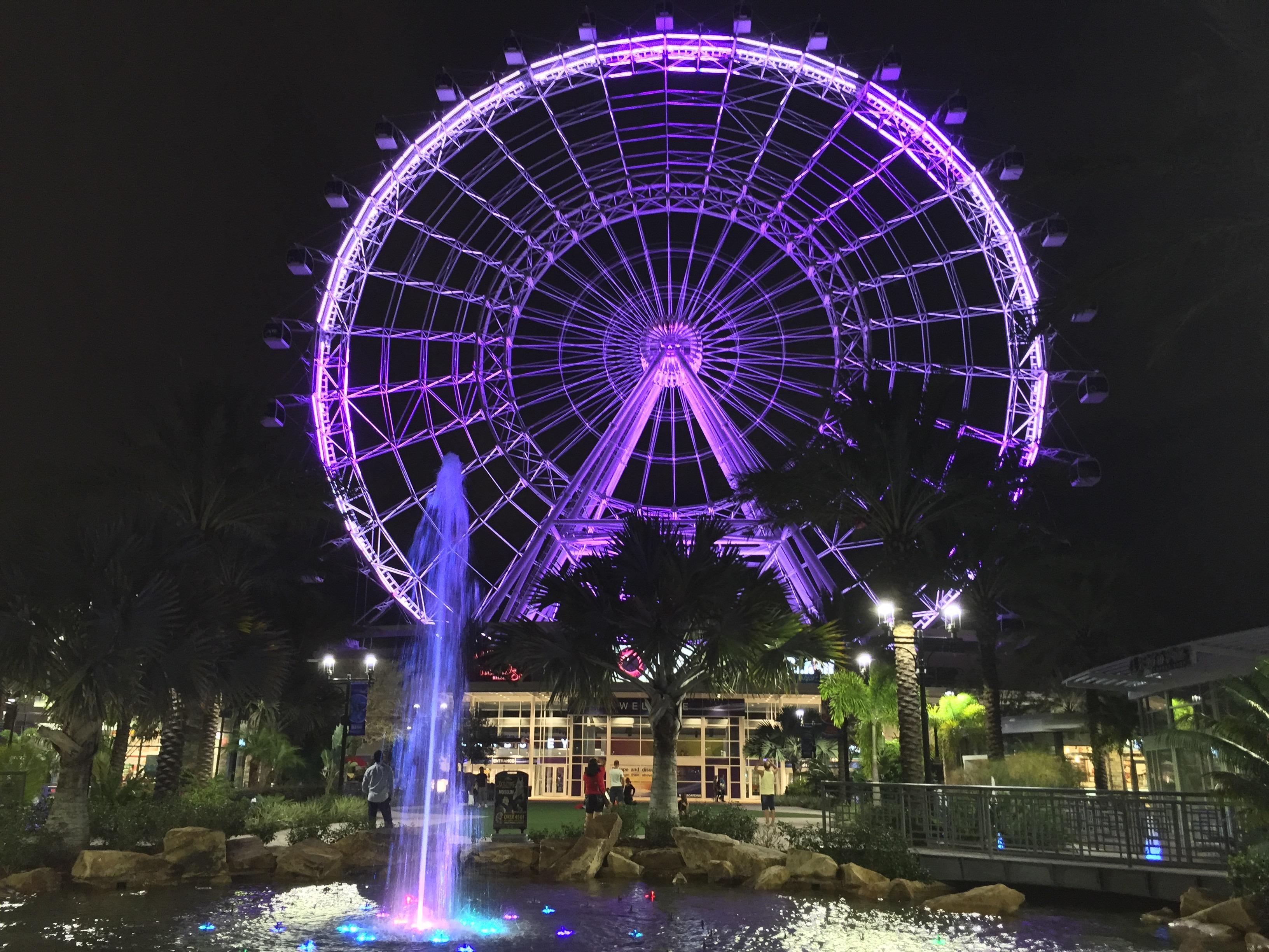 [Floride] Jour 1 : C'est les vacances, 1er jour de repos 170