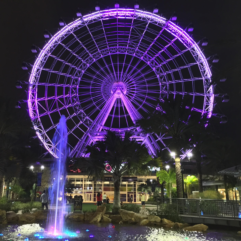 [Floride] Jour 1 : C'est les vacances, 1er jour de repos 318