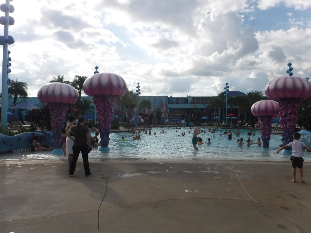 [Floride] Jour 1 : C'est les vacances, 1er jour de repos 160