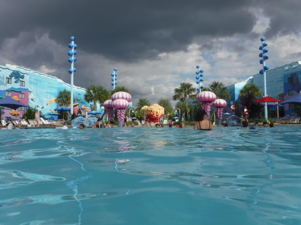 [Floride] Jour 1 : C'est les vacances, 1er jour de repos 161