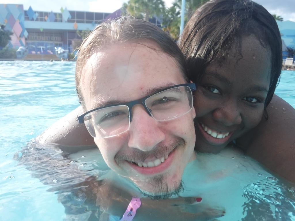 [Floride] Jour 1 : C'est les vacances, 1er jour de repos 162