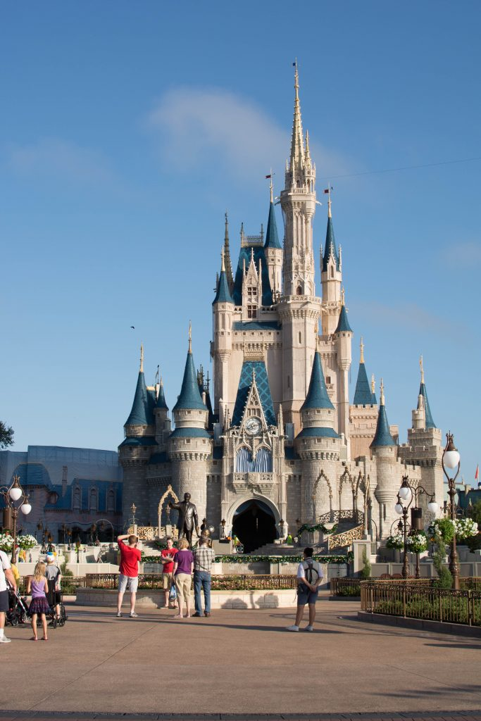 [Floride] Jour 3 : Once upon a time… - Partie 1 228
