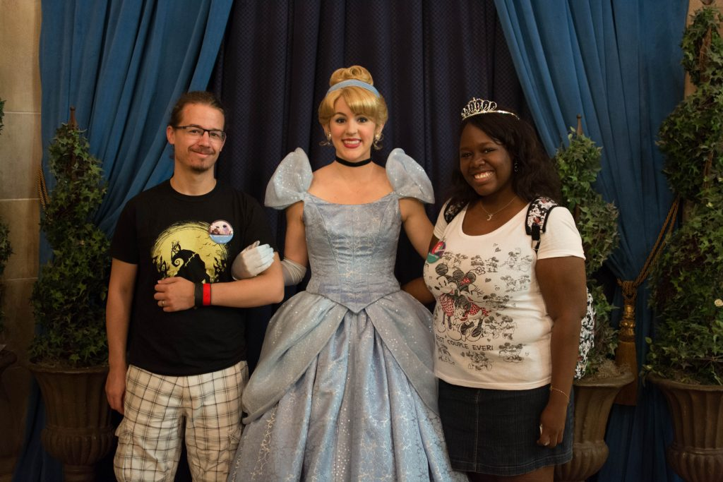 [Floride] Jour 3 : Once upon a time… - Partie 1 230
