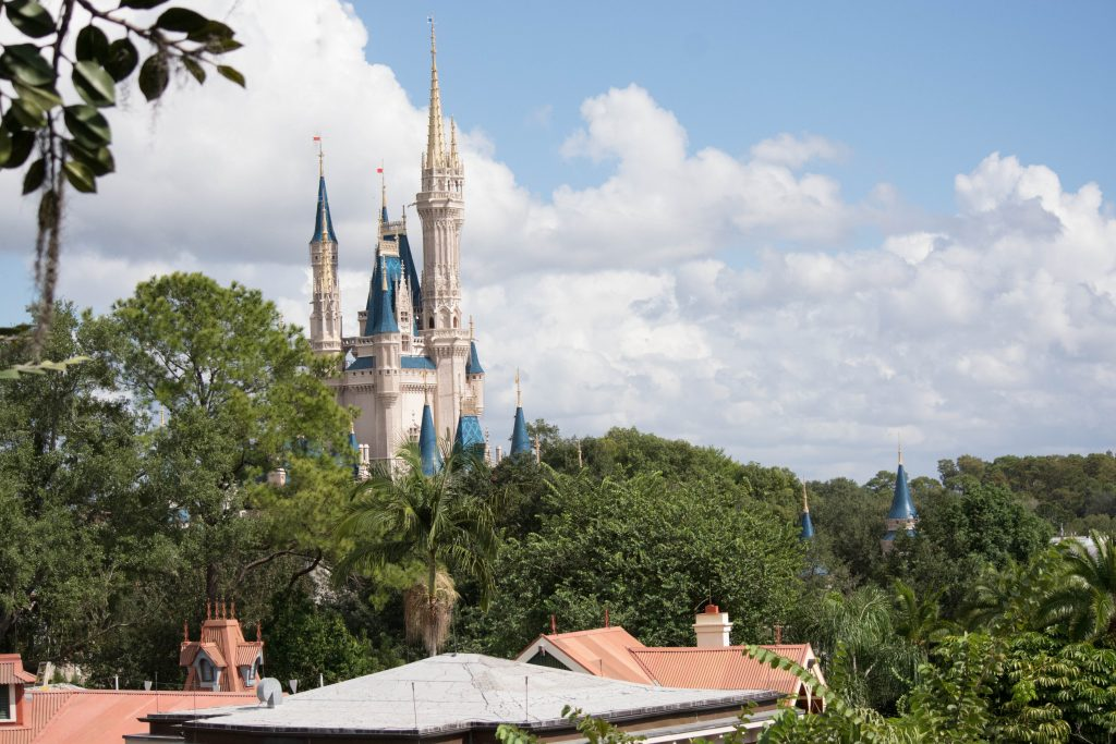 [Floride] Jour 3 : Once upon a time… - Partie 1 281
