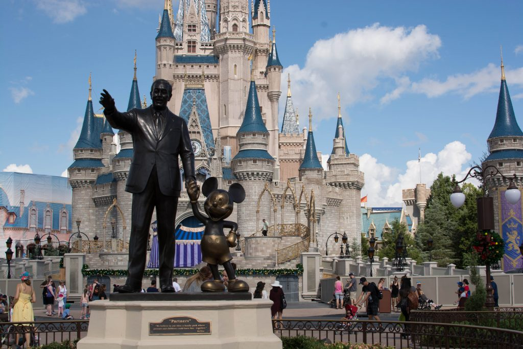 [Floride] Jour 3 : Once upon a time… - Partie 1 286