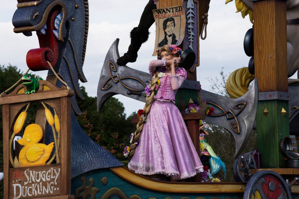 [Floride] Jour 3 : Once upon a time… - Partie 2 135