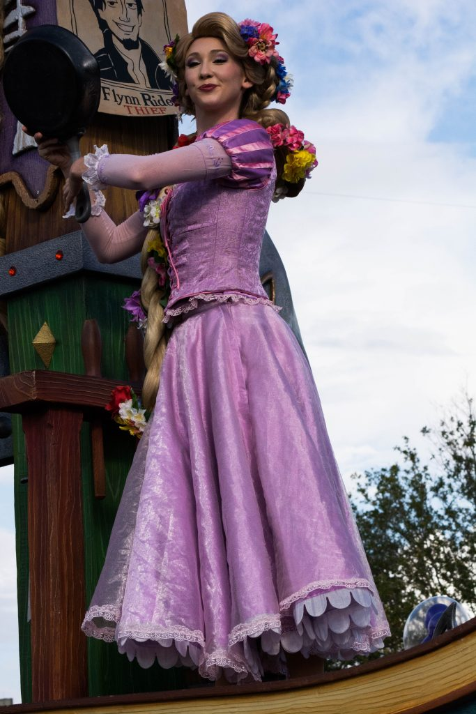 [Floride] Jour 3 : Once upon a time… - Partie 2 137