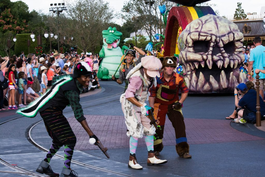 [Floride] Jour 3 : Once upon a time… - Partie 2 148