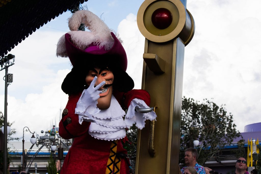 [Floride] Jour 3 : Once upon a time… - Partie 2 150