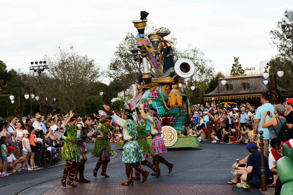 [Floride] Jour 3 : Once upon a time… - Partie 2 154