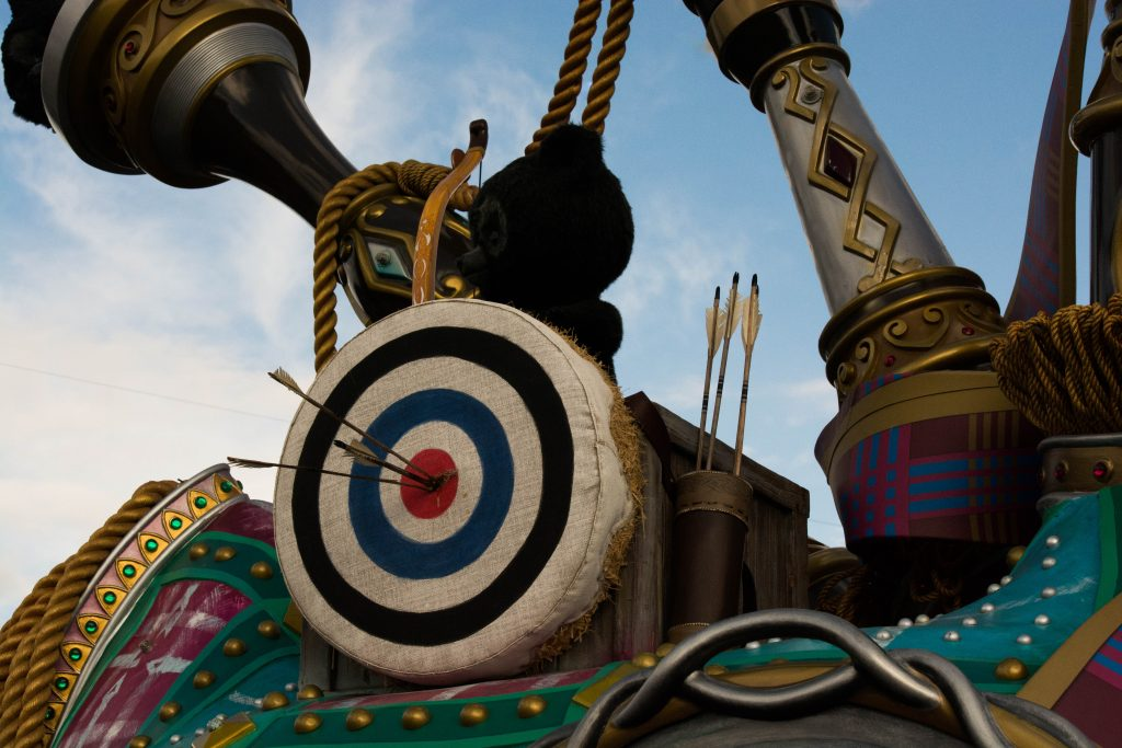 [Floride] Jour 3 : Once upon a time… - Partie 2 158