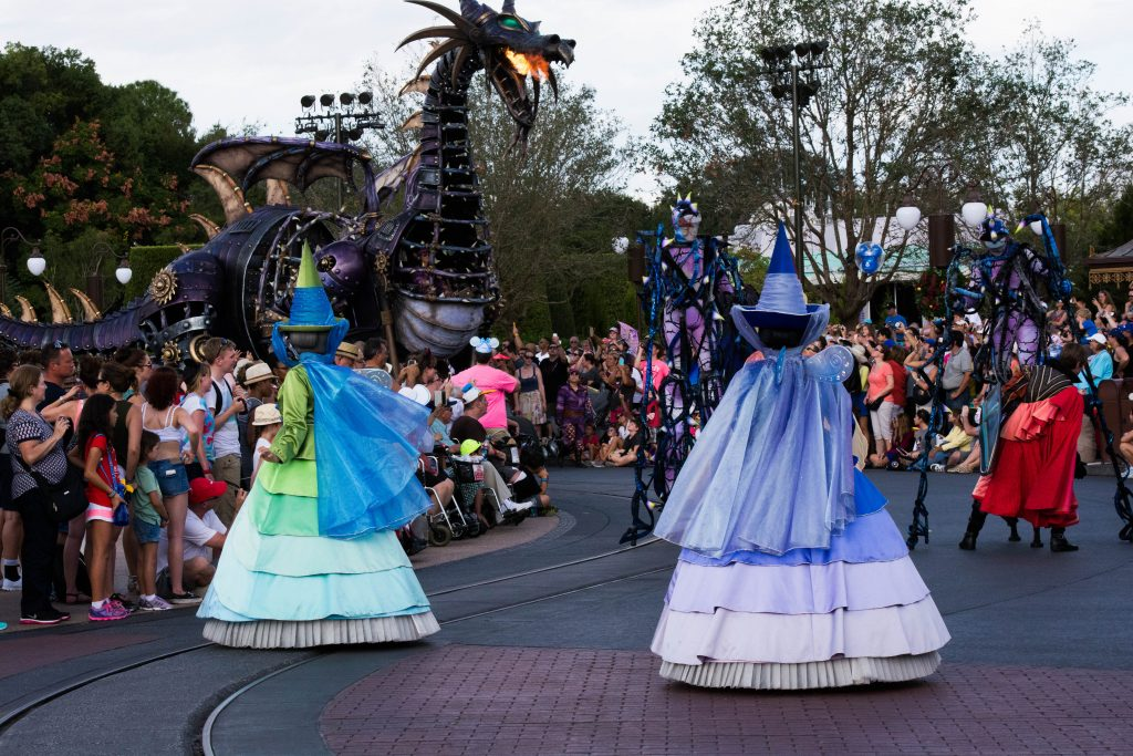 [Floride] Jour 3 : Once upon a time… - Partie 2 159