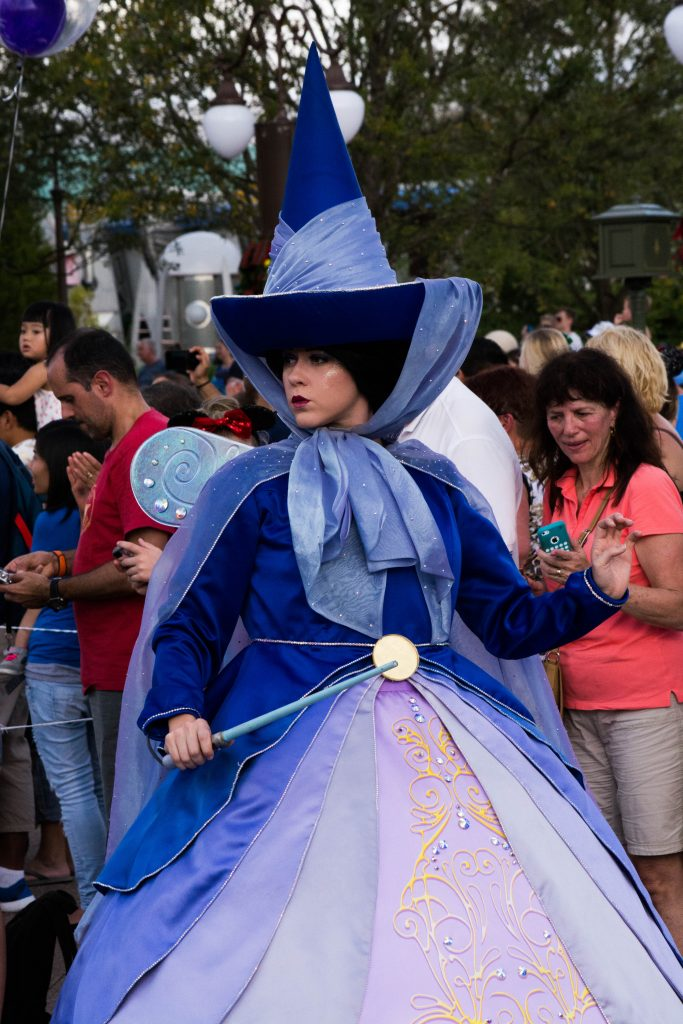 [Floride] Jour 3 : Once upon a time… - Partie 2 160