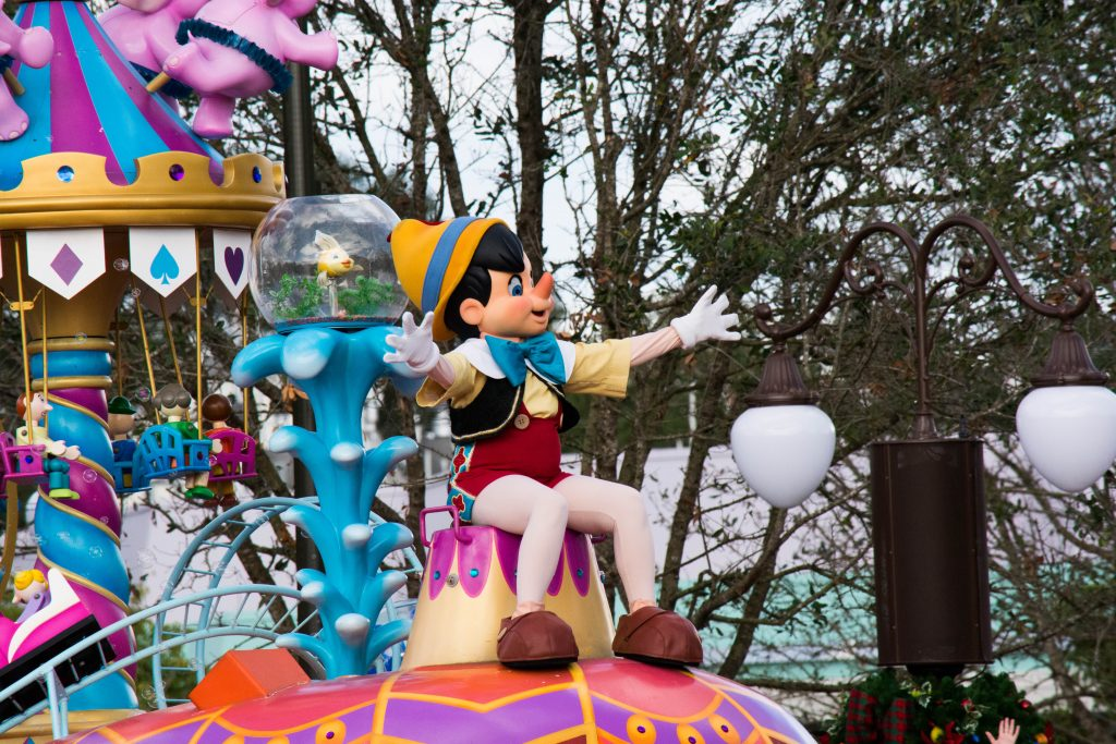 [Floride] Jour 3 : Once upon a time… - Partie 2 166