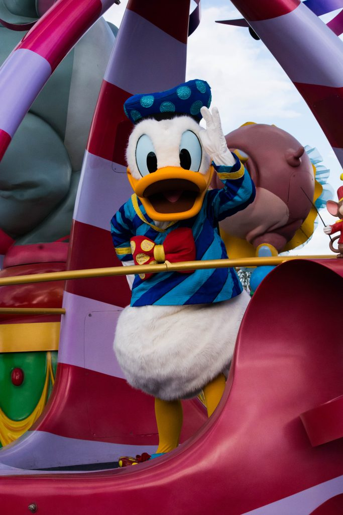 [Floride] Jour 3 : Once upon a time… - Partie 2 173