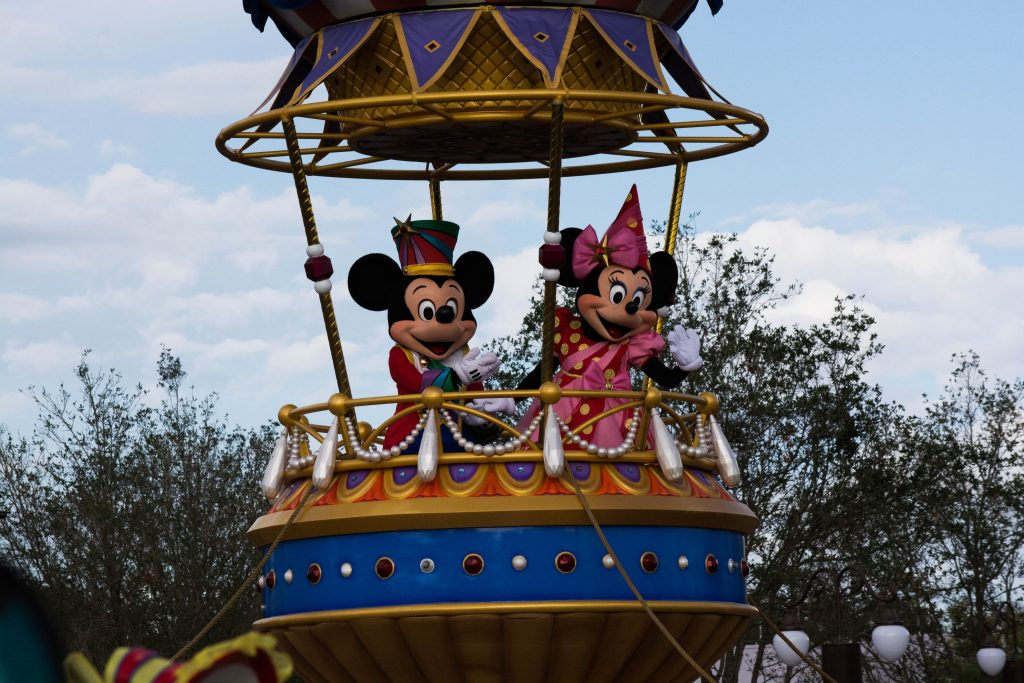 [Floride] Jour 3 : Once upon a time… - Partie 2 177