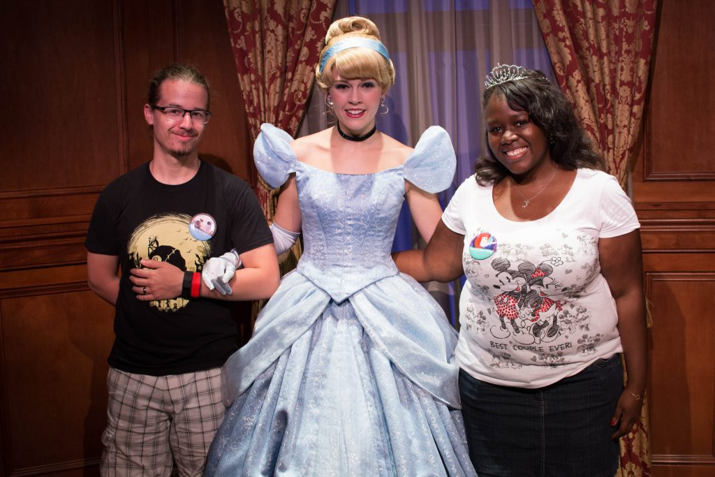 [Floride] Jour 3 : Once upon a time… - Partie 3 200