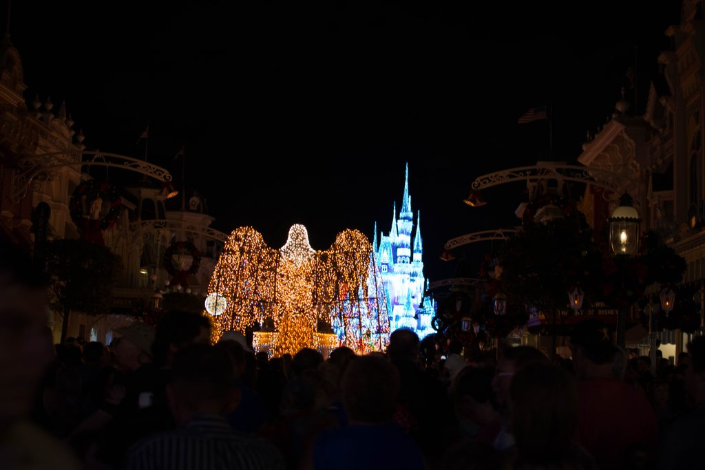 [Floride] Jour 3 : Once upon a time… - Partie 3 250