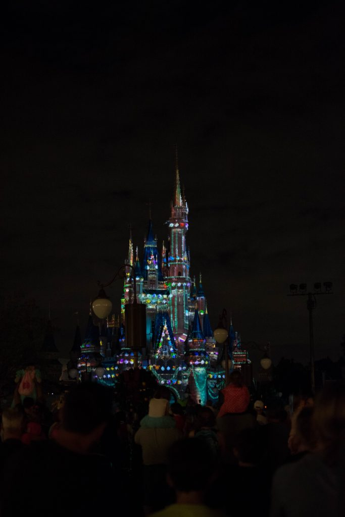 [Floride] Jour 3 : Once upon a time… - Partie 3 255