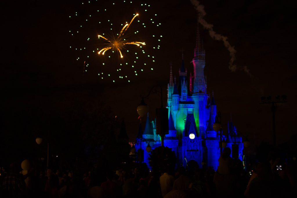 [Floride] Jour 3 : Once upon a time… - Partie 3 257
