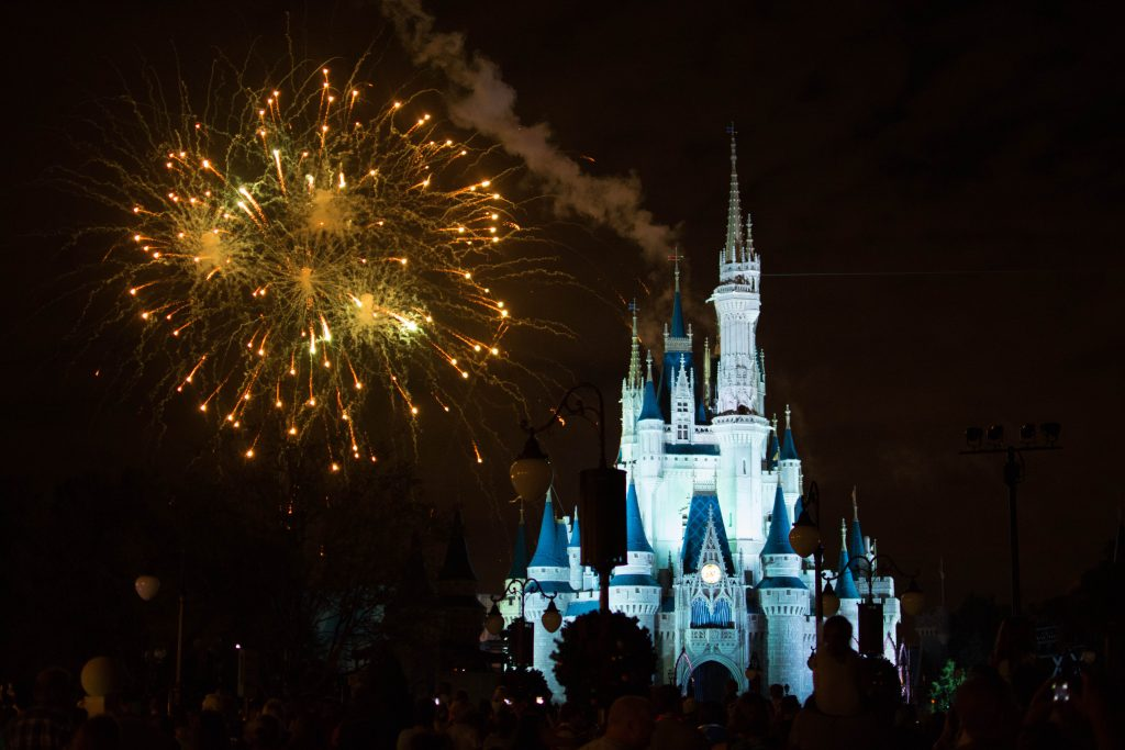 [Floride] Jour 3 : Once upon a time… - Partie 3 258