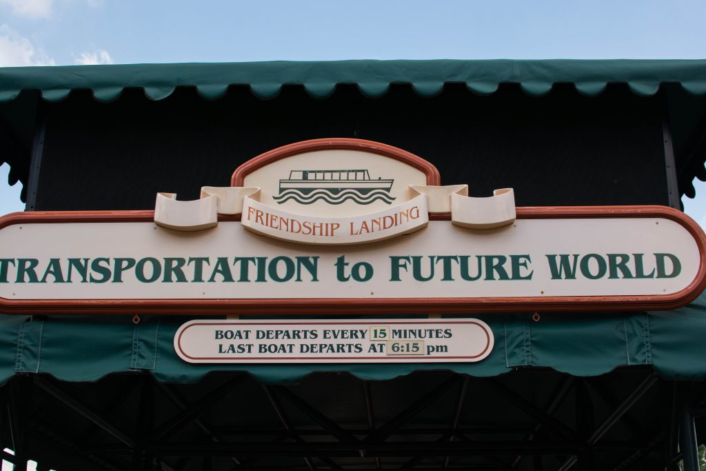 [Floride] Jour 4 : Experimental Prototype Community Of Tomorrow - Partie 2 234
