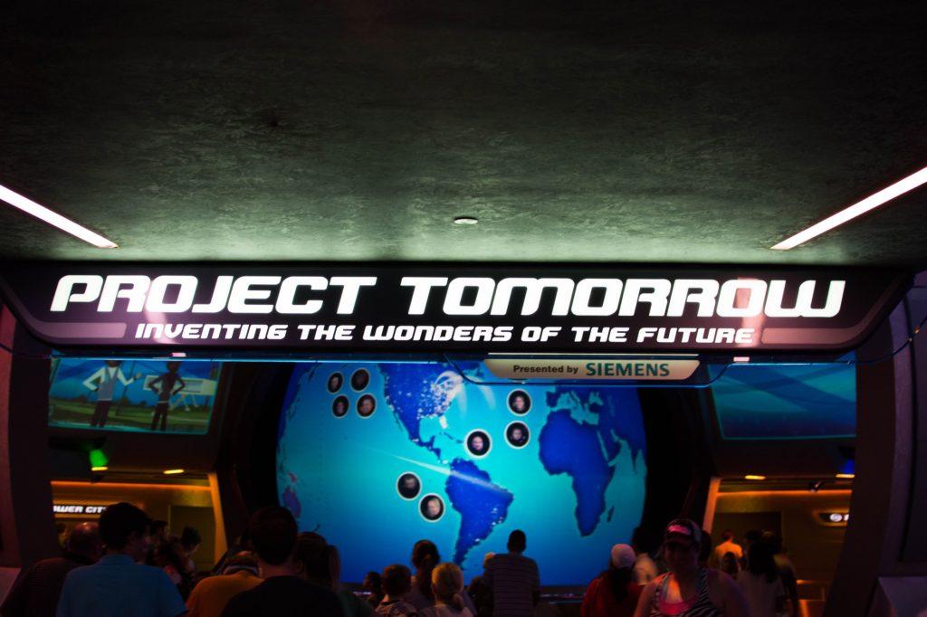 [Floride] Jour 4 : Experimental Prototype Community Of Tomorrow - Partie 2 293