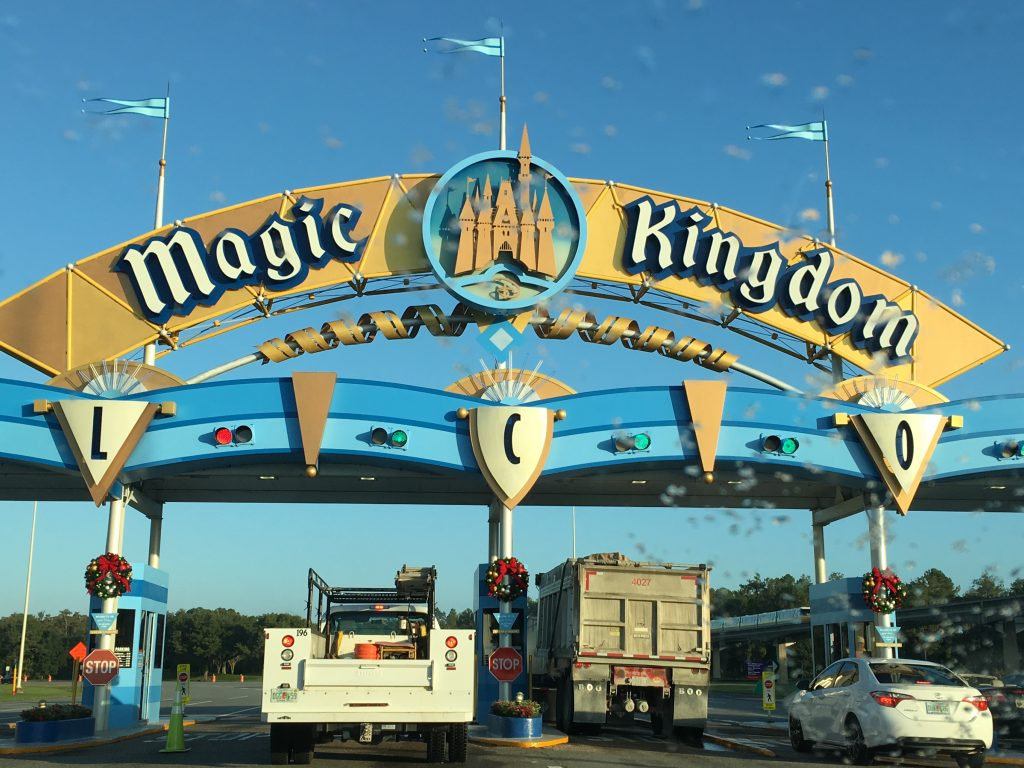 [Floride] Jour 3 : Once upon a time… - Partie 1 218