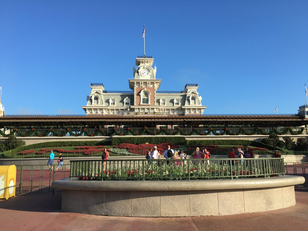 [Floride] Jour 3 : Once upon a time… - Partie 1 224
