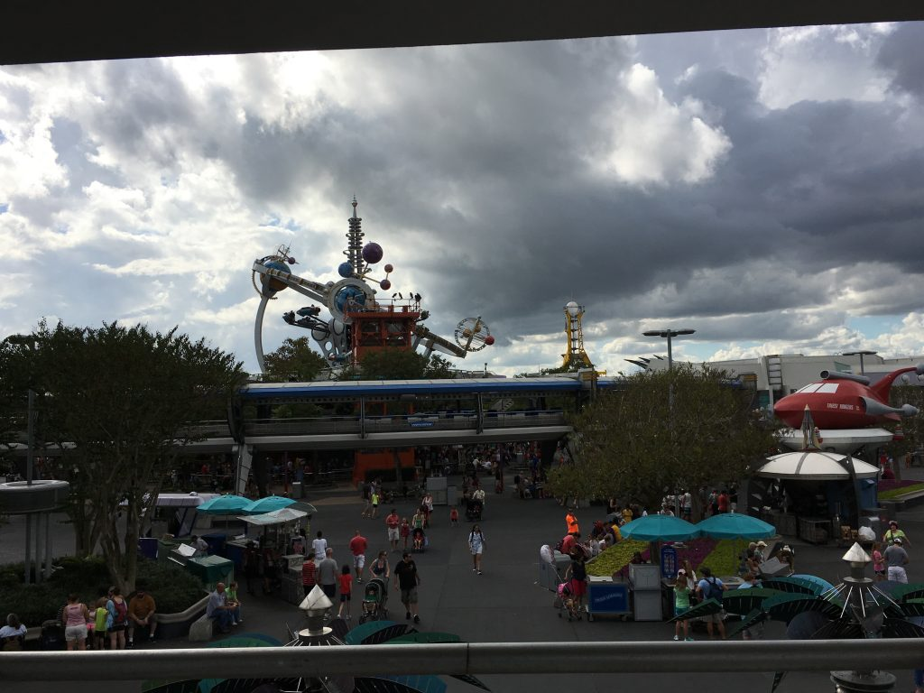 [Floride] Jour 3 : Once upon a time… - Partie 1 309