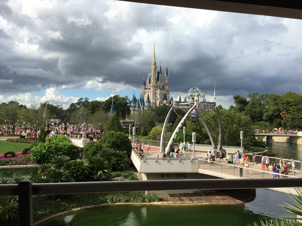 [Floride] Jour 3 : Once upon a time… - Partie 1 310
