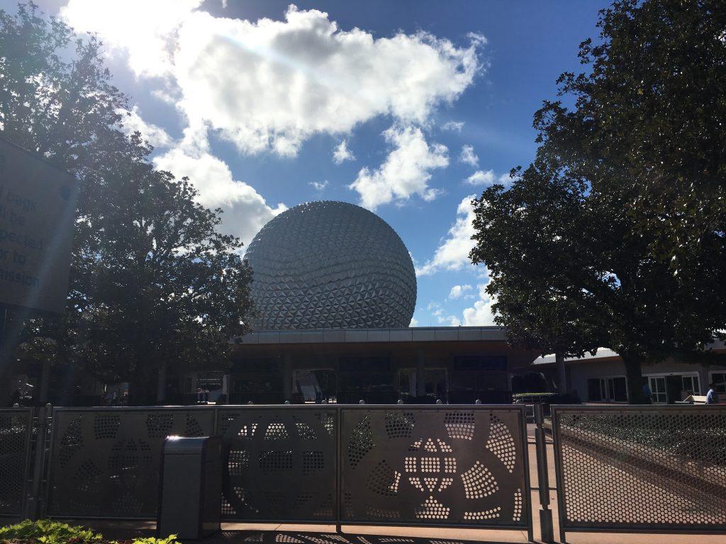 [Floride] Jour 4 : Experimental Prototype Community Of Tomorrow - Partie 1 227