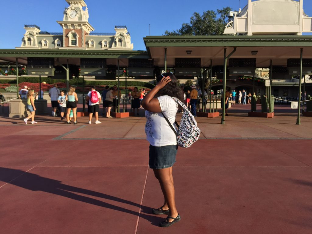 [Floride] Jour 3 : Once upon a time… - Partie 1 222