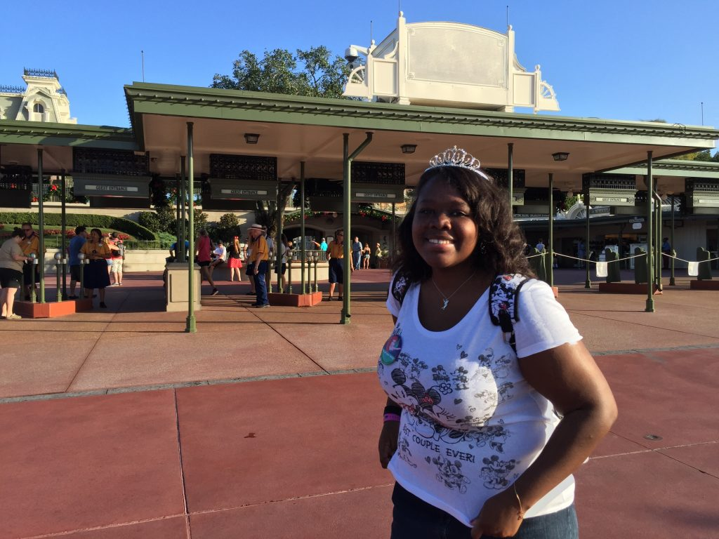 [Floride] Jour 3 : Once upon a time… - Partie 1 223