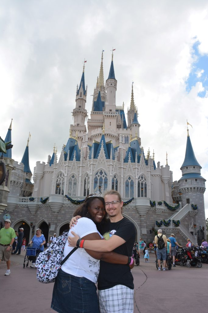 [Floride] Jour 3 : Once upon a time… - Partie 1 256