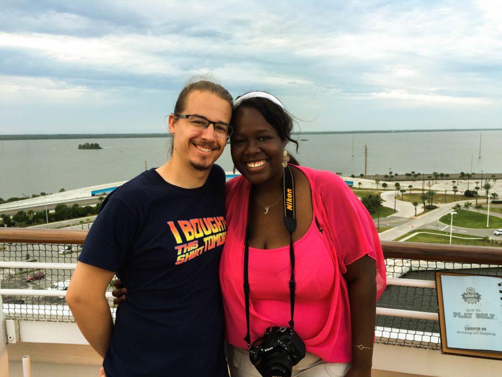 [Floride] Jour 8 : Off to the sea - Partie 2 126