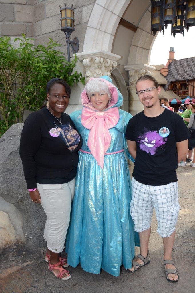 [Floride] Jour 14 : Une dernière touche du royaume magique - Partie 1 98