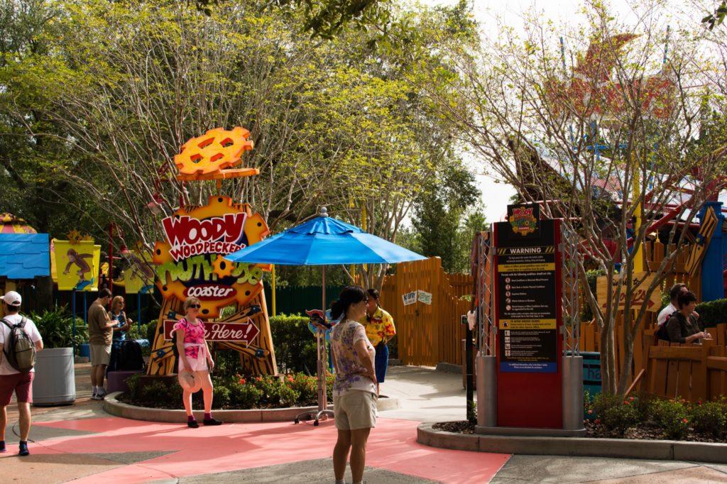[Floride] Jour 18 : Universal Studios - Partie 1 93