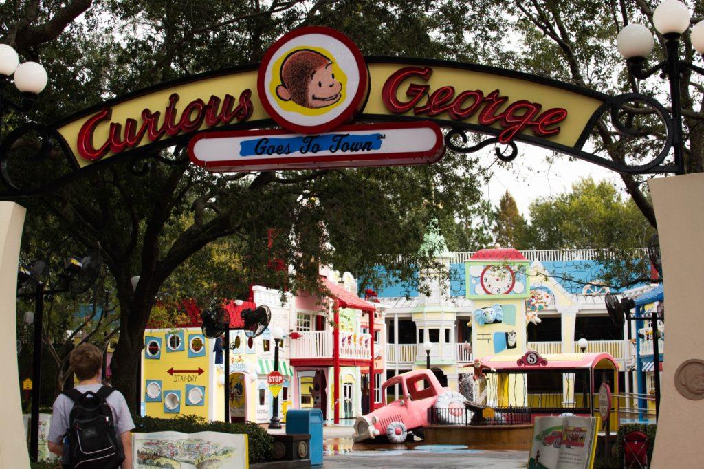 [Floride] Jour 18 : Universal Studios - Partie 1 94
