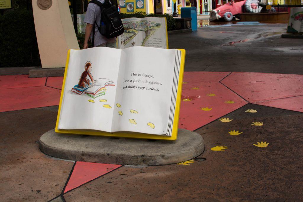 [Floride] Jour 18 : Universal Studios - Partie 1 95