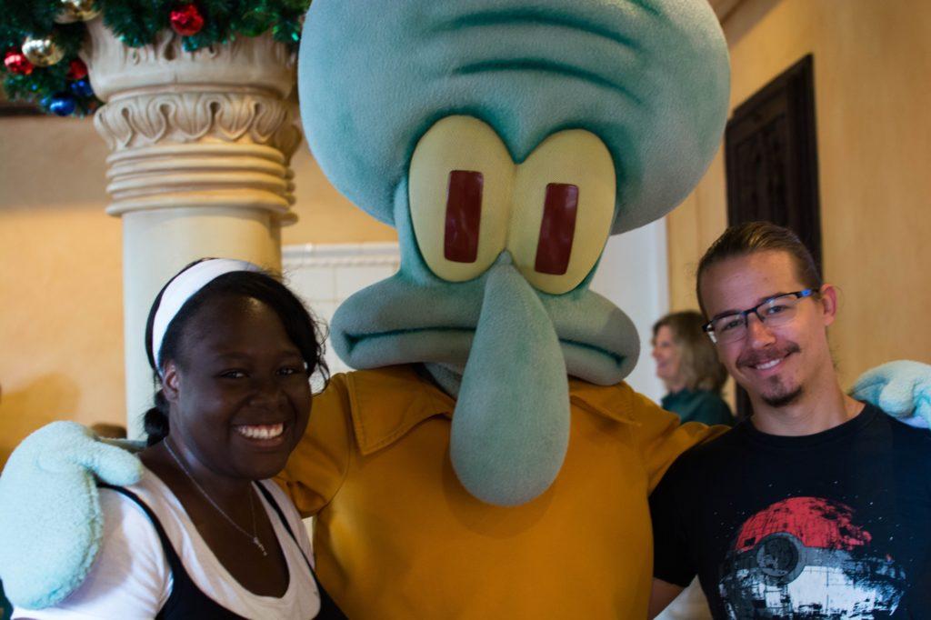 [Floride] Jour 18 : Universal Studios - Partie 1 98