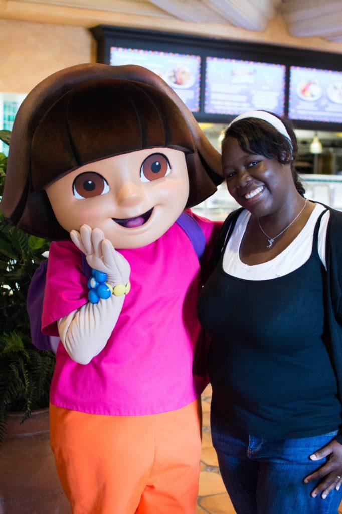 [Floride] Jour 18 : Universal Studios - Partie 1 97