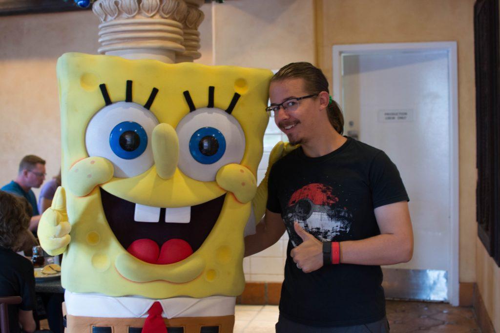 [Floride] Jour 18 : Universal Studios - Partie 1 100