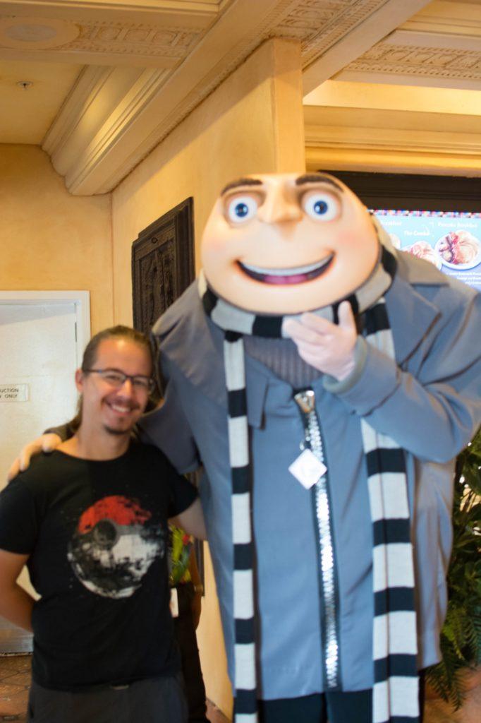 [Floride] Jour 18 : Universal Studios - Partie 1 102