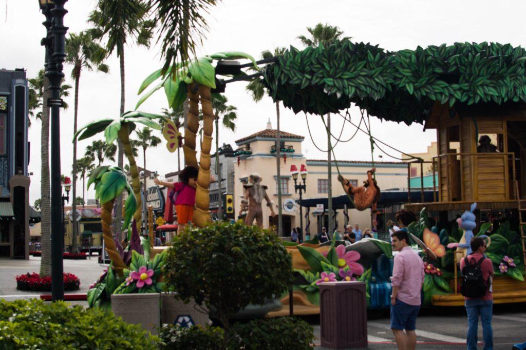 [Floride] Jour 18 : Universal Studios - Partie 1 109