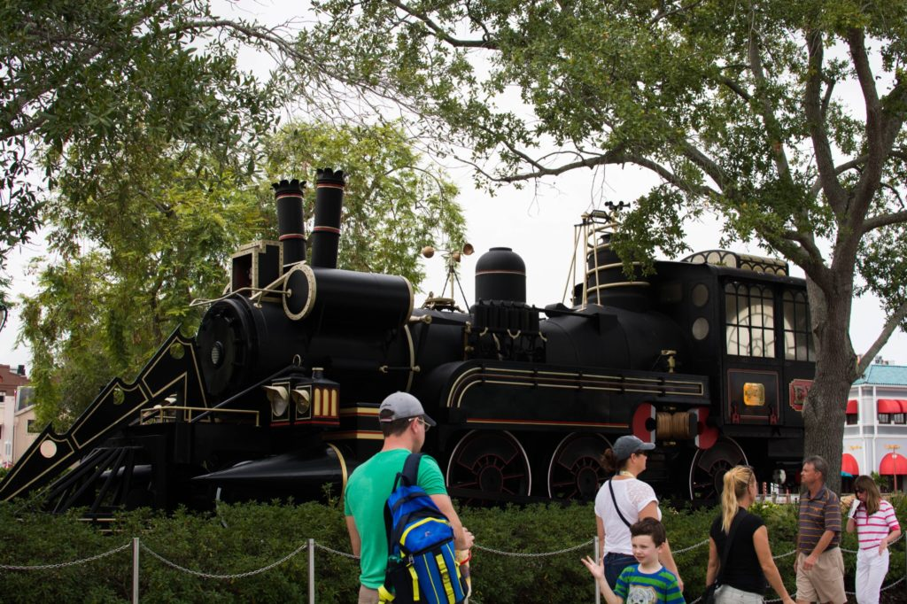 [Floride] Jour 18 : Universal Studios - Partie 2 148